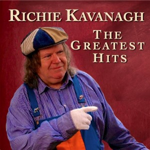 RICHIE GREATEST HITS