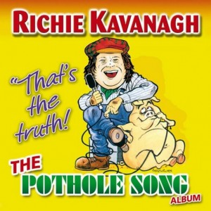 Pothole song