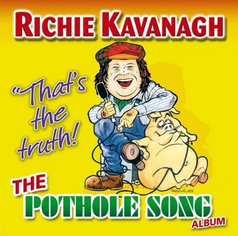 Pothole song