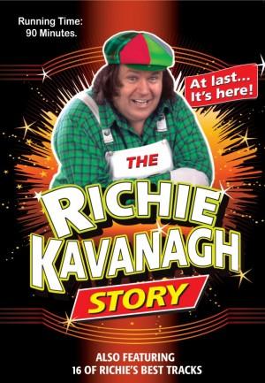 Richie-Story-DVD