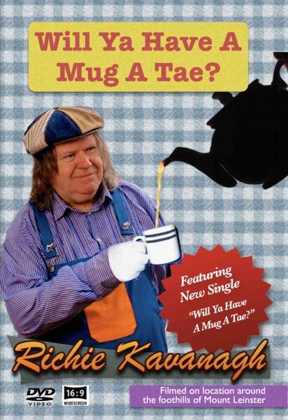 Will Ya Have A Mug Of Tae